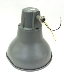 Federal Signal Speaker Signal Device Fire Alarm Am302 1 2 Conduit