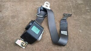 1993 1997 Ford Ranger Passenger Right Front Seat Belt Extended Cab