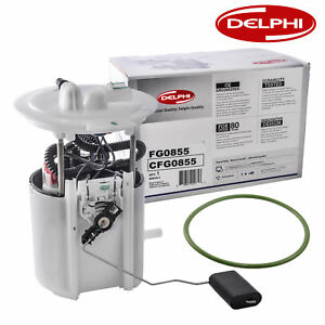 Delphi Fuel Pump Module Fg0855 For Jeep Dodge Grand Cherokee Durango 2011 2017