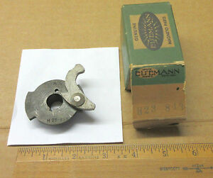 New Vintage Original Eisemann H23 843 Magneto Coupler Part Tractor