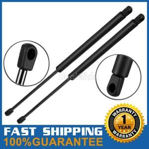 2 Rear Tailgate Gas Charged Lift Support Arms Shocks For Hyundai Tiburon 2005