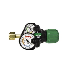 Victor Edge 2 0 Oxygen Regulator 0781 3601