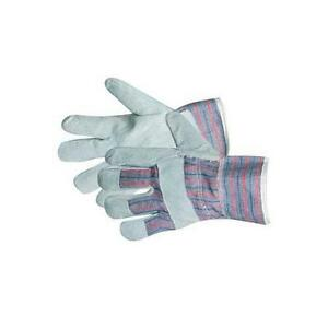 Gu3993 Silverline Rigger Gloves One Size Diy Safety And Workwear Tool