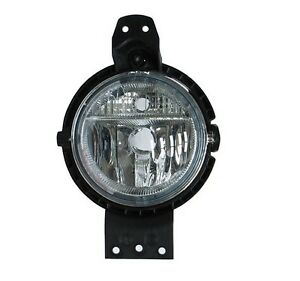 Front L Or R Fog Light Oem Automotive For Mini Cooper Countryman Paceman 11 14