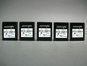 Lot Of 5 Artesyn Nfc15 48s05 4 Dc dc Converter Free Shipping New