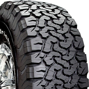 4 New Lt235 75 15 Bf Goodrich All Terrain T A Ko2 75r R15 Tires 32048