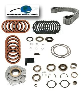 Np246 High Performance Rebuild Hp Kit 1998 up Stage 5 New Process 246