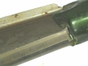 Tapered Cut Reamer Morse Taper 3 Mt3 Reaming Cutter Ream Tool 3mt Shank Usa R