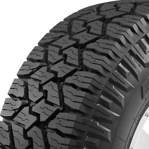 Lt275 55r20 Nitto Exo Grappler All Terrain 275 55 20