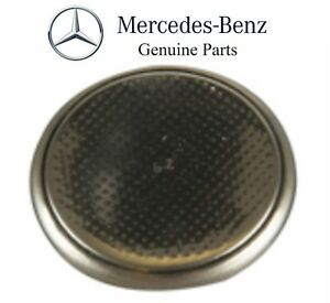 Mercedes benz key battery oem new and used auto parts for Genuine mercedes benz battery