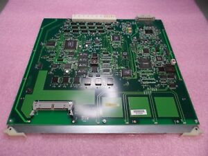 1x Electrosonic Vector Es5952 System Manager Board Pc2402 Issue C