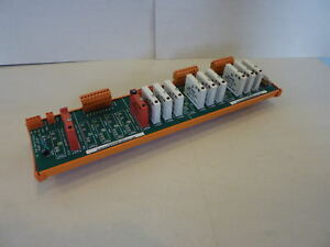 Adept Tech Pc Board 10330 00450 Used 8550