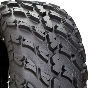 4 New 28 10 15 Rage Thunder Atv 28 10 Tires