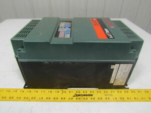 Reliance Electric 2gu21010 Ac Drive 10hp 200 230v 3ph 13 1kva