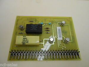 New Ge General Electric Ic3600amlg1a Analog Multiplier Card Pcb Circuit Board