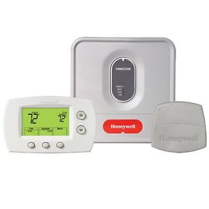 Honeywell Yth5320r1000 Redlink Wireless Thermostat Kit