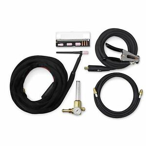 Miller Weldcraft W 250 Water cooled Torch Kit 300185