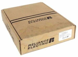 Nib Reliance Electric 0 52808 2 Printed Circuit Olvc Card 0528082