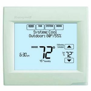 Honeywell Th8321r1001 Visionpro 8000 Programmable Thermostat