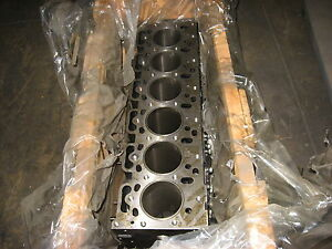 New Yale Lift Truck 6 Cylinder Block Assembly 900710801