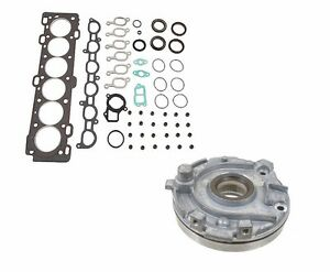 Head Gasket Set Oil Pump For Volvo S80 02 05 Xc90 03 05 2 9l New