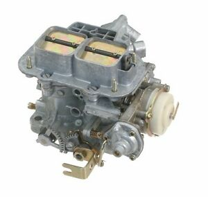 38 Dges New Genuine Weber Carburetor Synchro Carb W Electric Choke