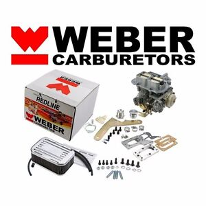 For Mazda Dodge Mitsubishi 32 36 Dgv Carburetor Conversion Manual Choke Weber