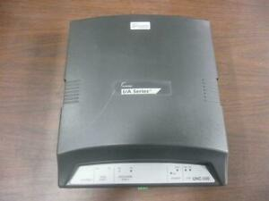 Invensys Building Systems Unc 500 11 Energy Managerment Equipment Subassembly M