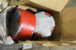 Set Of 2 New Raymond Model 20 Forklift Wheels