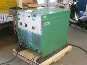 L tec Welding Cutting Systems Ucc 305 P n673232 Serial c90g 13590 Can We