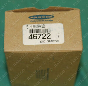 Banner 46722 Si ls31pkvd Machine Safety Switch New