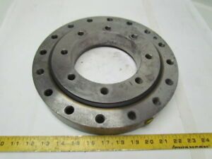 Ina F 154851 Vu Slewing Ring Bearing Ball Type Turntable 300 X 145 Mm