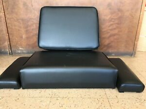 Case 310g Crawler Tractor 4pc Seat Cushion Set