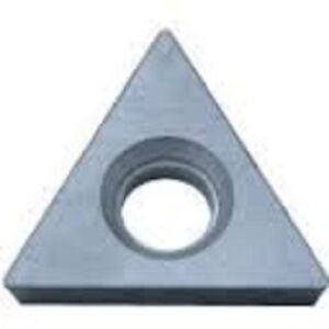 Cobra Carbide Tpgb 321 Uncoated C550 Carbide Turning Triangle Insert Pack Of 10