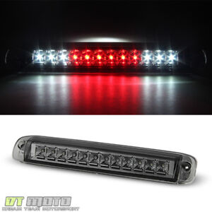 1999 2006 Chevy Silverado 1500 2500 3500 Sierra Led 3rd Tail Brake Cargo Light