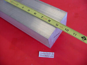 2 1 2 X 3 1 2 Aluminum 6061 Flat Bar 9 Long Solid 2 500 Plate Mill Stock
