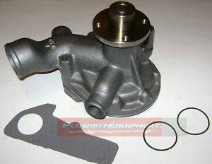 74009278 Water Pump For Allis Chalmers 6060 6070 6080 Gleaner Combine F2 K2 K3