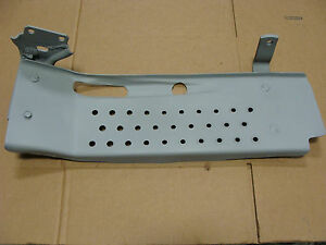 Ford Tractor Used Left Hand Running Board 600 Naa 801 841 861 800 901 601 641