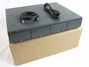 Avaya Ip Office Control Unit V2 R9 1 Ip500 Voip System