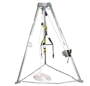 Elk River 05614 Economy Eze man Confined Space System 100 3 1 Ratio
