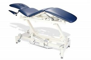 Everyway4all Ca105 Power 6 Section Physical Therapy Medical Exam Treatment Table