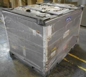 Carrier 38auza07a0k5 0a0a0 6 Ton Split System Air Condtioner 11 5 Eer R 410a