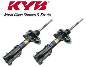 Kyb 2 Front Struts Shocks Ford Mustang 2005 To 2010 235920