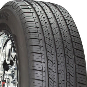 4 New 235 65 17 Nankang Sp 9 65r R17 Tires 11537