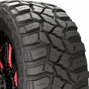 4 New 37 12 50 17 Cooper Discoverer Stt Pro 12r R17 Tires 11504