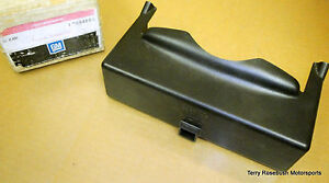 Gm 994664 Nos 1974 76 Chevy Chevelle Impala Nova Tissue Dispenser Accessory