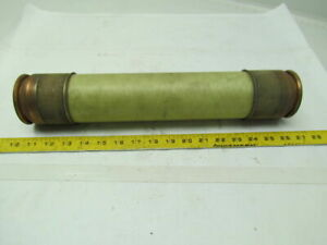 General Electric 177l109g19 Type Ej 2 Current Limiting Power Fuse