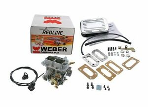 Weber Carburetor Manual | OEM, New and Used Auto Parts For