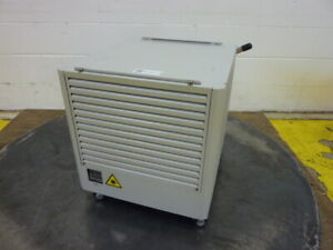 Unitek Miyachi Chiller 8 820 01 01 Used 65873