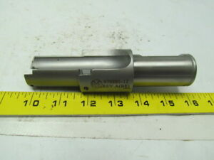 Amec 970805 12 Indexable Insert Special Tool Holder 2 5 T a 4 000 Coolant Thru